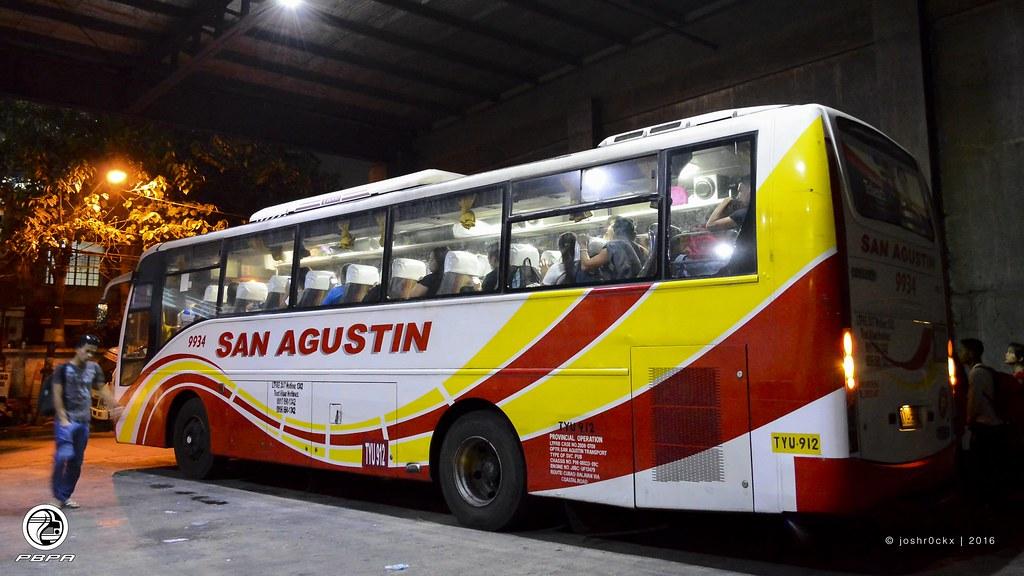 San Agustin 9934
