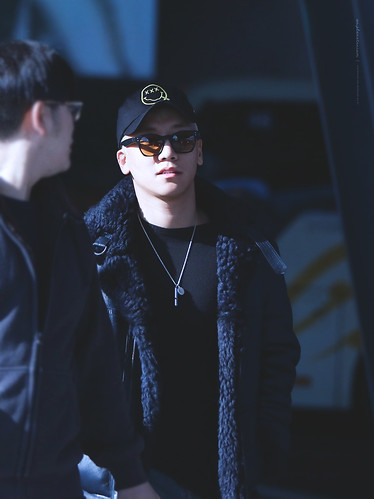 Big Bang - Incheon Airport - 07dec2015 - Planetarium_SR - 08