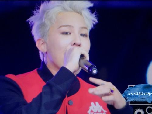 G-Dragon - Kappa 100th Anniversary Event - 26apr2016 - xxxdgdragon - 01