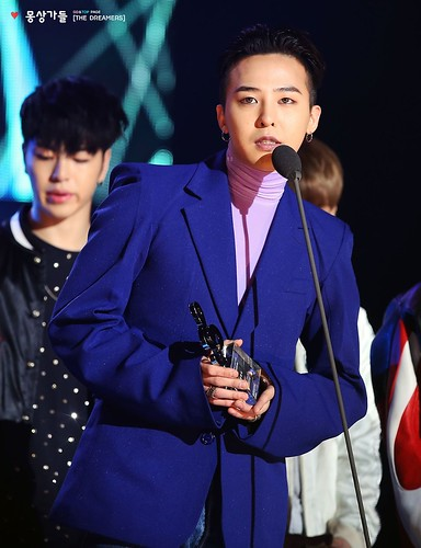 GDREIRA G-Dragon TOP GAON Awards 2016-02-17 (25)