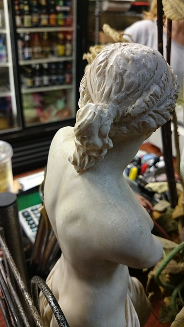 Aphrodite Grocery Maiden