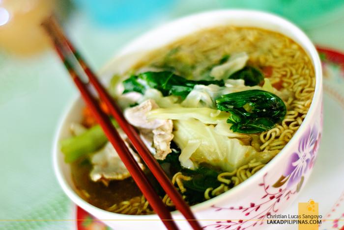 Khmer Cuisine in Siem Reap