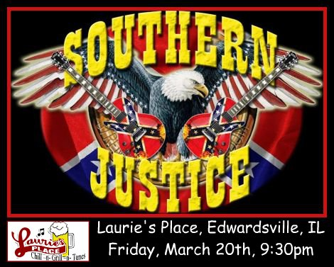 Southern Justice 3-20-15