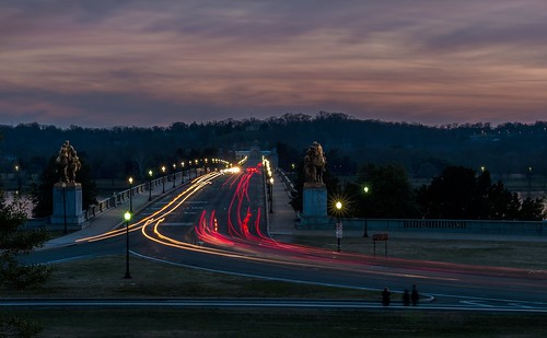 The Road to Virginia by Geoff Livingston