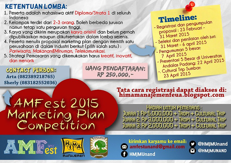 lomba marketing
