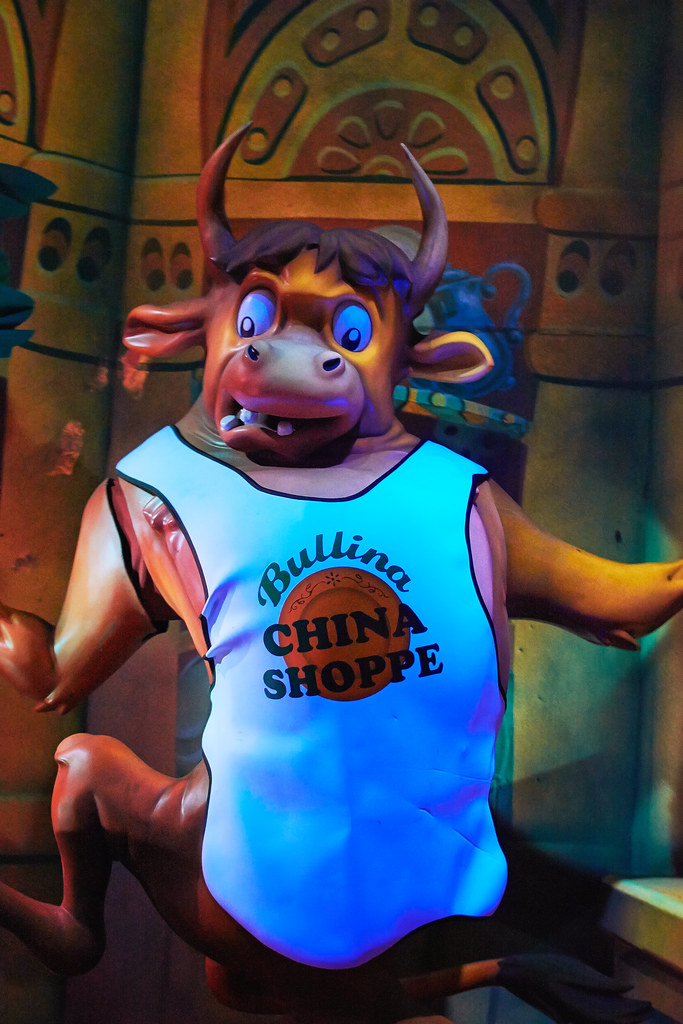 Bullina China Shoppe