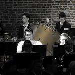 Concert école de musique et Harmonie de  (52)