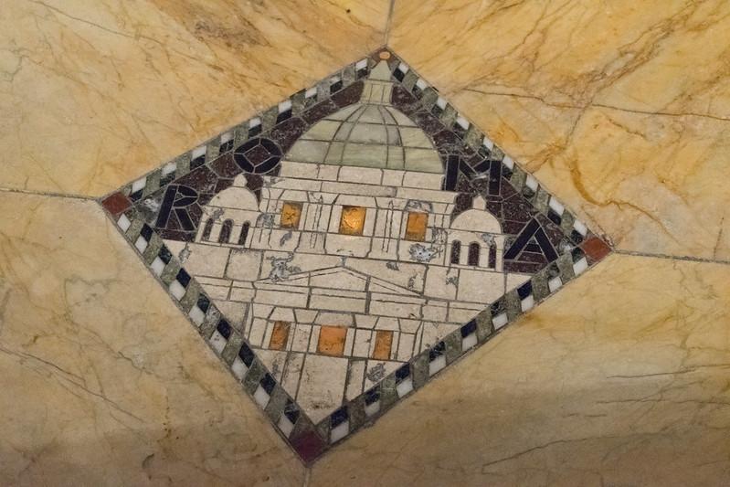 Roma | St Bartholomew, New York