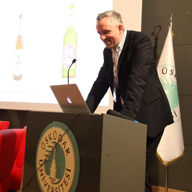 Üsküdar Üniversitesi 2. İletişim Günleri Yapıldı 5