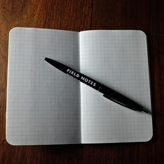 Field Notes Pen