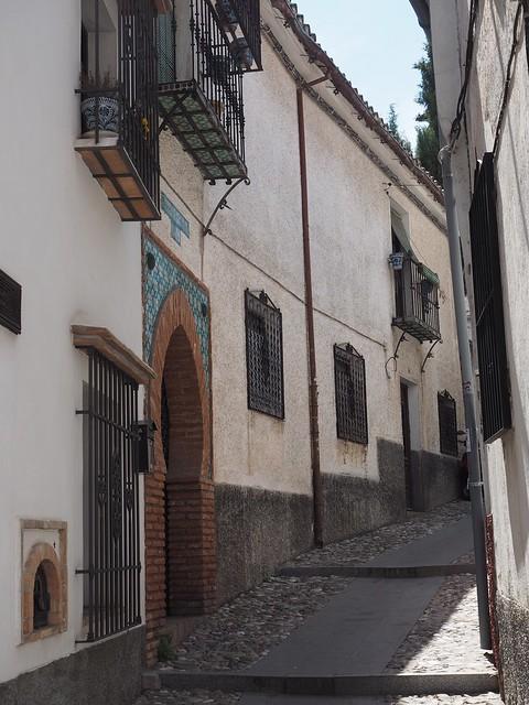 096 - Albaycín
