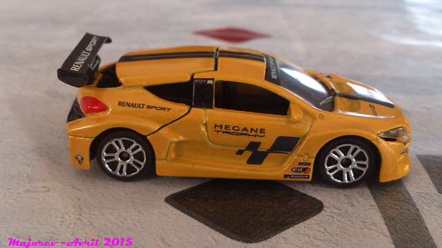 N°222D Renault Mégane III Trophy 16460325043_fec7530b00_z
