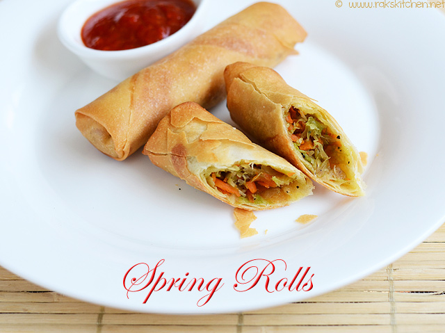 Spring-roll-step-by-step