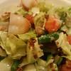 #gigi delmaestro #salad #foodtography #foodscape #foodporn by Invisiblejet