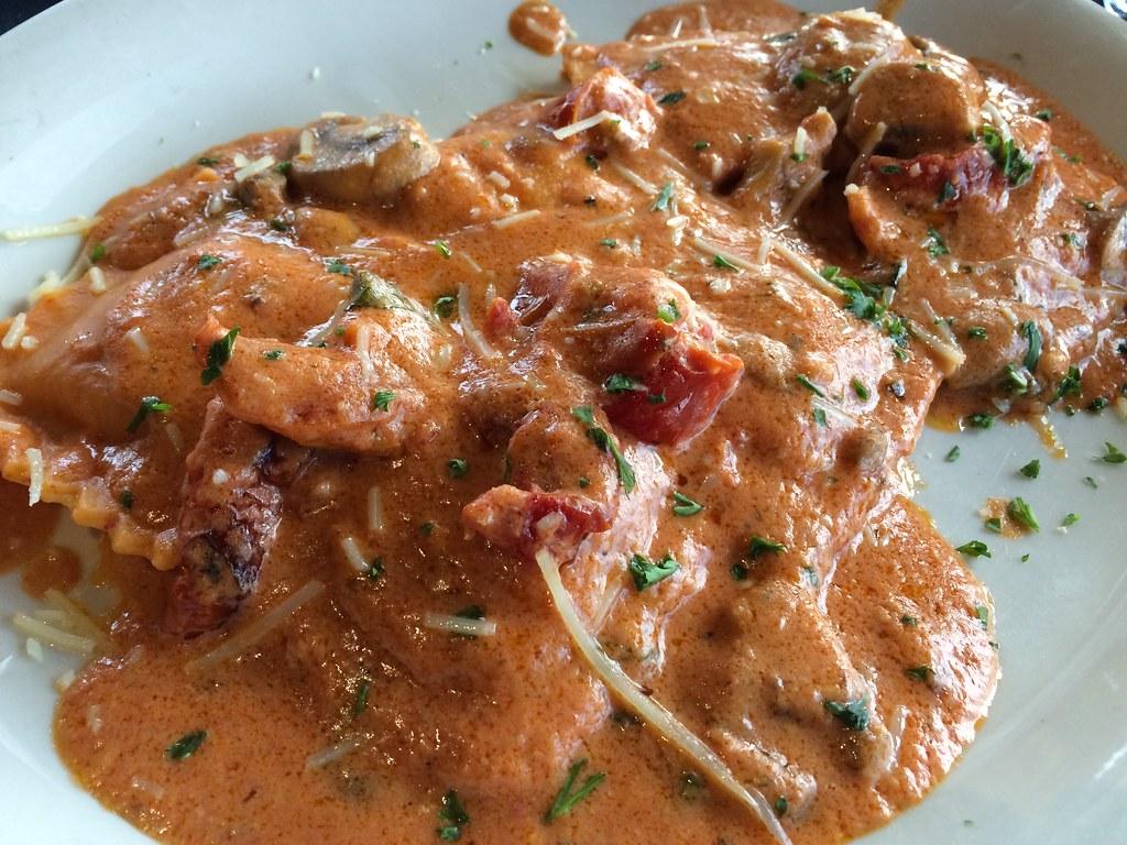 Caporellas italian restaurant