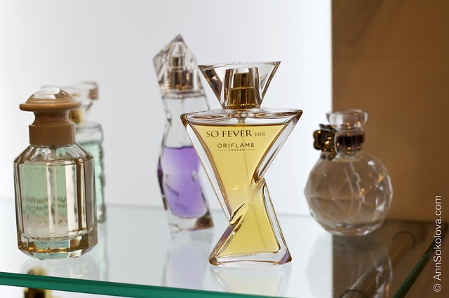 59 Oriflame Concept store in Stockholm