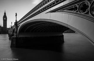 Westminster Bridge - II
