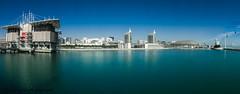 Lisbon - Expo (pano) #4