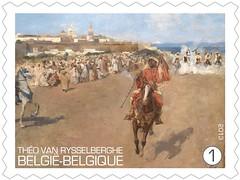 08 Théo Van Rysselberghe zTIMBRE 4