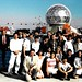 Expo 86 Food & Beverage group by Judy B - The Travelling Eye
