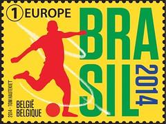 10 BRASIL2014 timbre