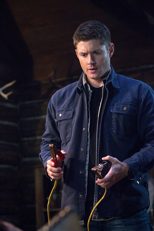 """Recap/review of Supernatural 10x15 """"The Things They Carried"""" by freshfromthe.com"""