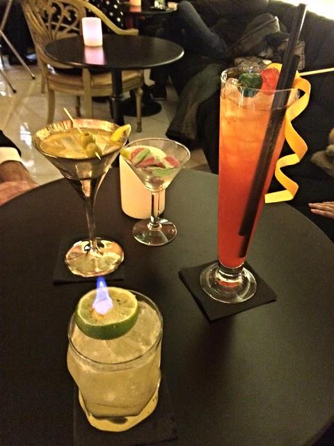 67 Clandestino Bar