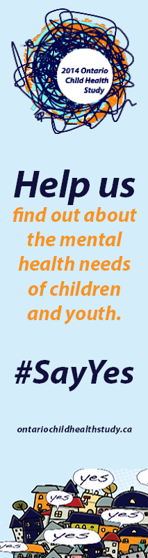 Ontario Child Mental Health Study