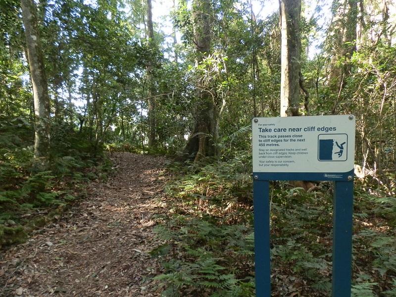 Cunninghams Gap Sign, Scenic Rim