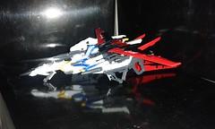 Z... Gundam Revolt