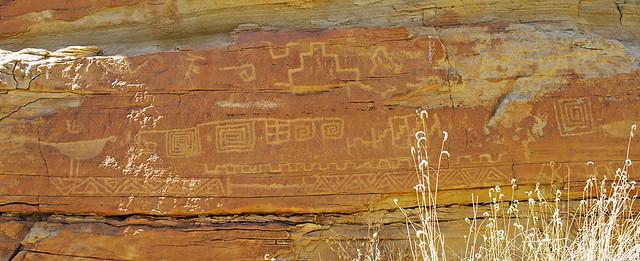 Petroglyhs Citadel _1717