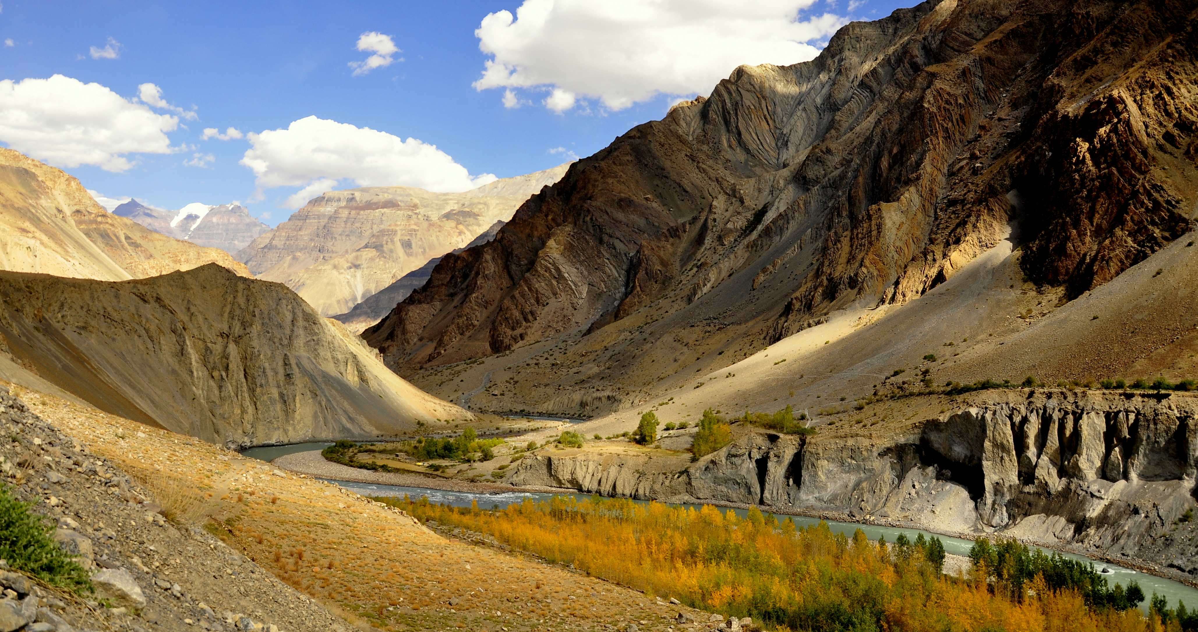 Spiti Valley, India : Wallpapers