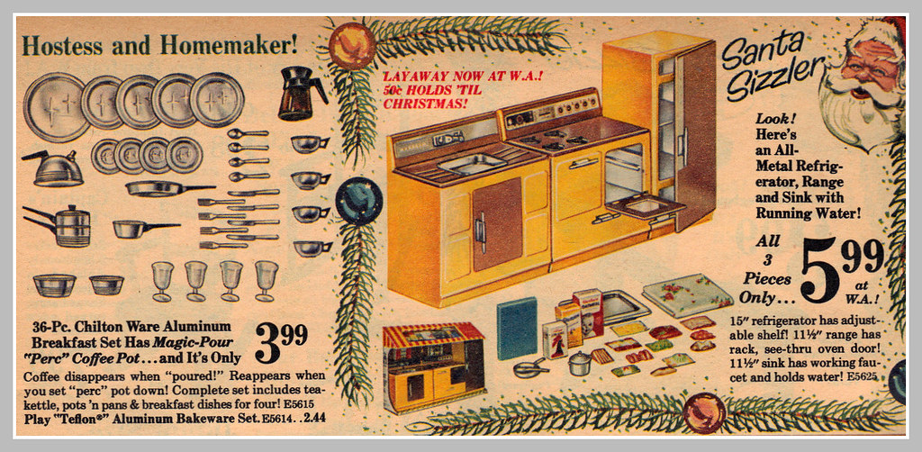 1966kitchentoys