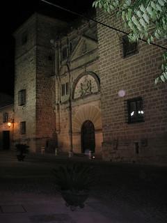 Casa de las Torres, Úbeda, Jaén