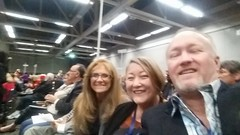 SCRWF CAGOP Convention