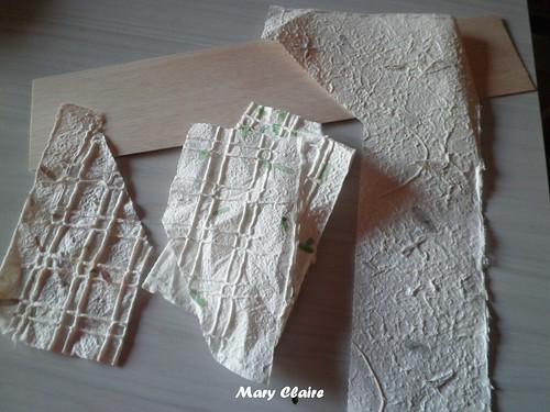 ritagli carta naturale