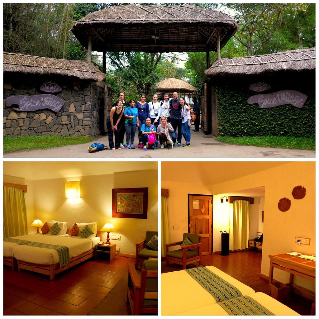 Spice Village Hotel Thekkady