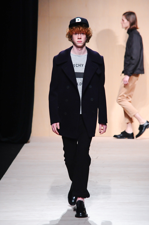 FW15 Tokyo Patchy Cake Eater016_Ben Rees(Fashion Press)