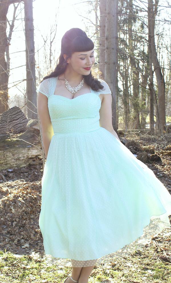 garden state dress