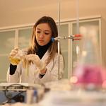 Basic Science Laboratory 17