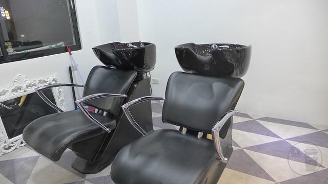 australian college of hair design and beauty manila