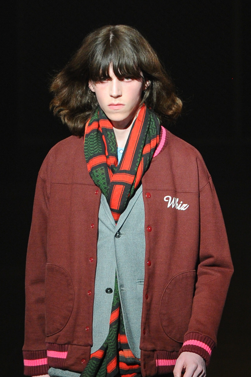 FW15 Tokyo WHIZ LIMITED002_Harry Curran(Fashion Press)