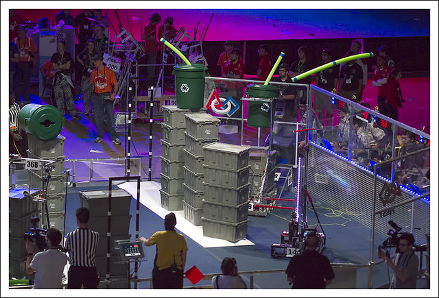 First Robotics 2015-04-25 2