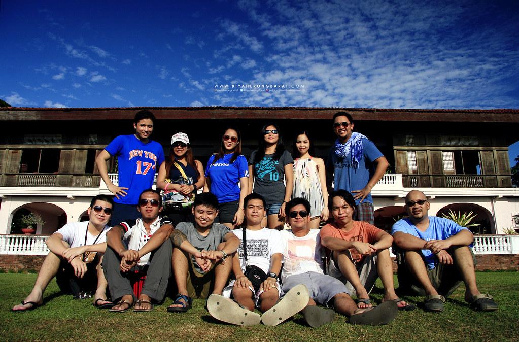 Malacanang of the North Paoay Ilocos Norte