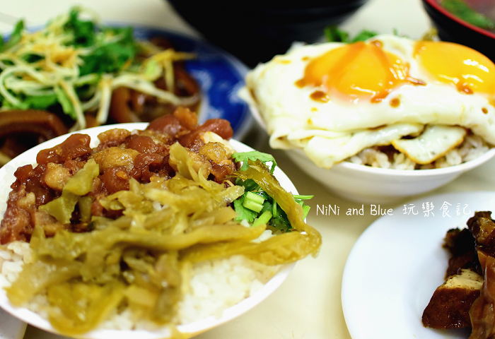 新竹老五鹹粥波霸滷肉飯16