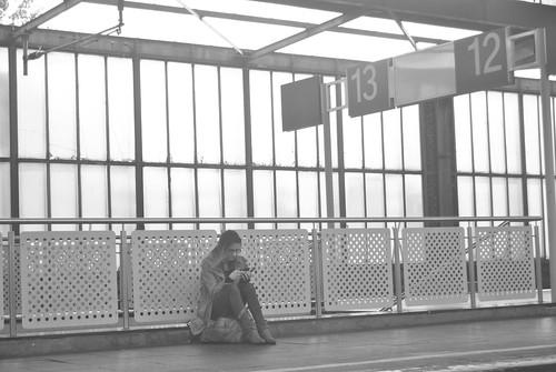 Züge aus Bielefeld I