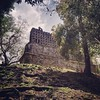 #Mayan ruins at #Yaxchilán in #Chiapas , #Mexico