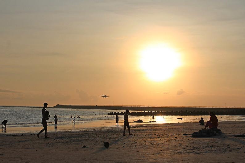 3. Kelan Beach by Eka Purna