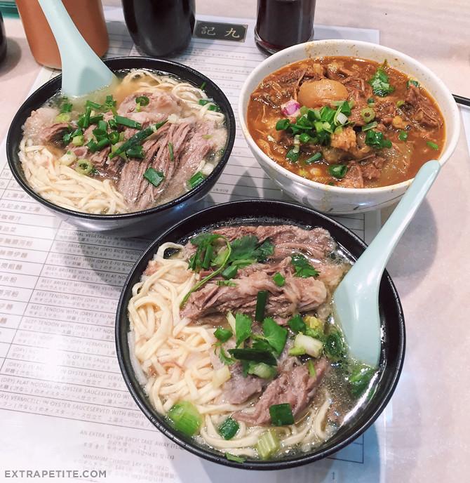 kau kee best beef brisket noodle soup hong kong