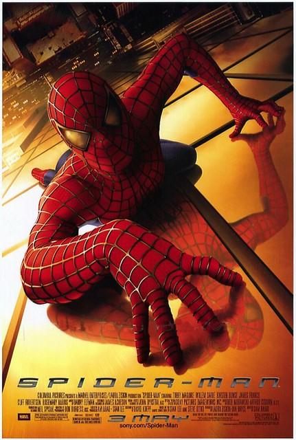 (2002) Spider-Man